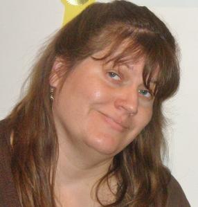 Writer Julie Bates