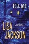 """Tell Me"" by Lisa Jackson"