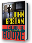 """Theodore Boone: The Accused"" by John Grisham"