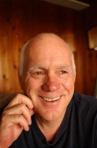 Author Ken Kuhlken