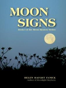 """""""Moon Signs"""" by Helen Haught Fanick"""