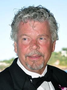 Author Rick Reed