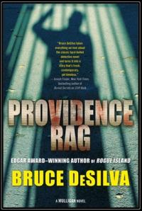Providence Rag by Bruce De Silva