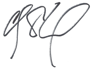 how to create a transparent signature in word