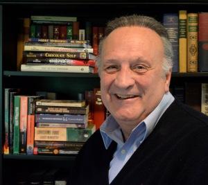 Author Del Staecker